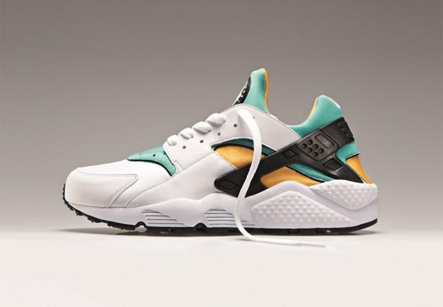 Nike Air Haurache OG