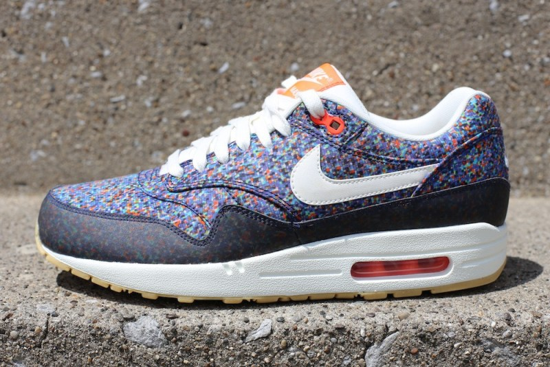 LIBERTY X NIKE AIR MAX1 COLLAB