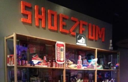 Shoezeum