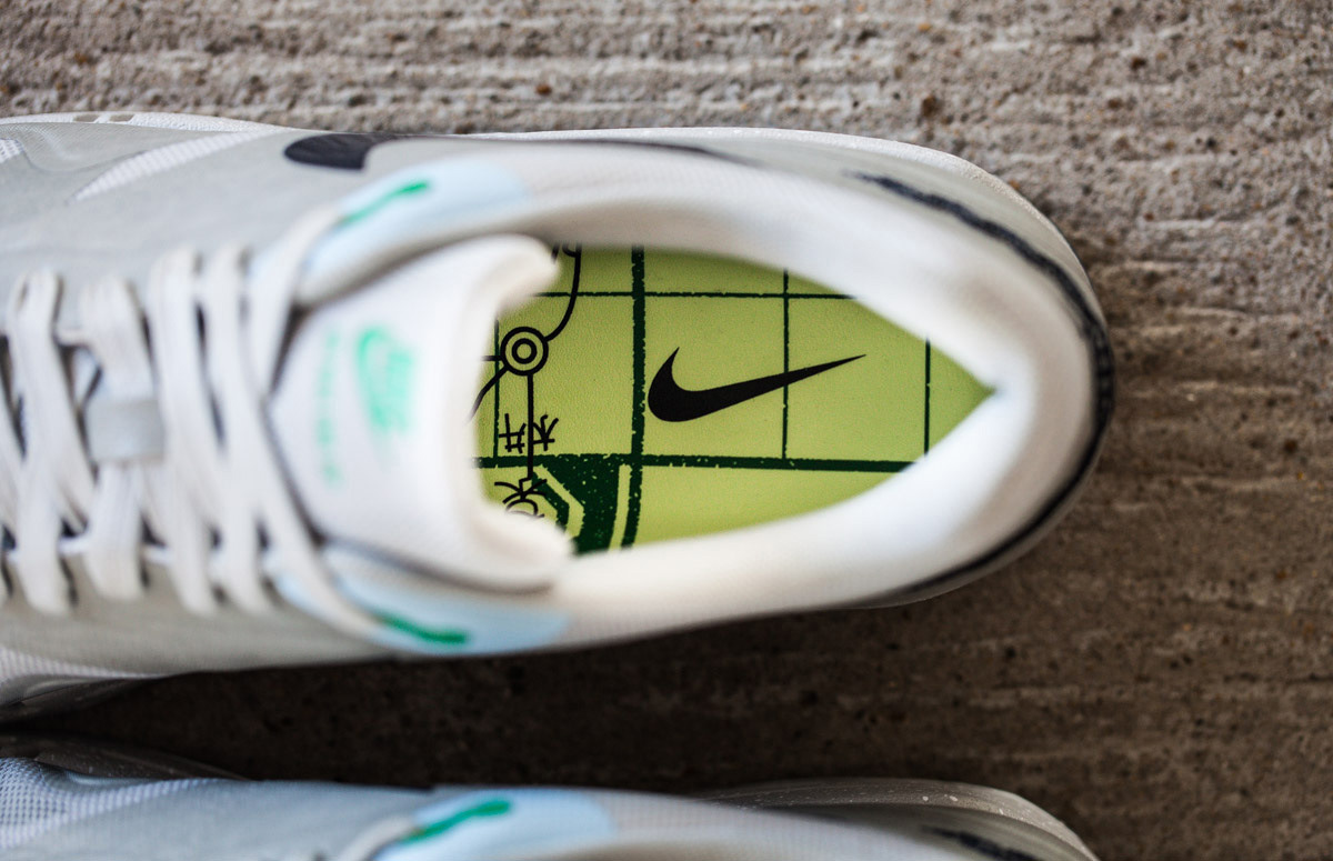 great prices new lifestyle get cheap clot x nike air max 1 sp kiss of death packaging + new images