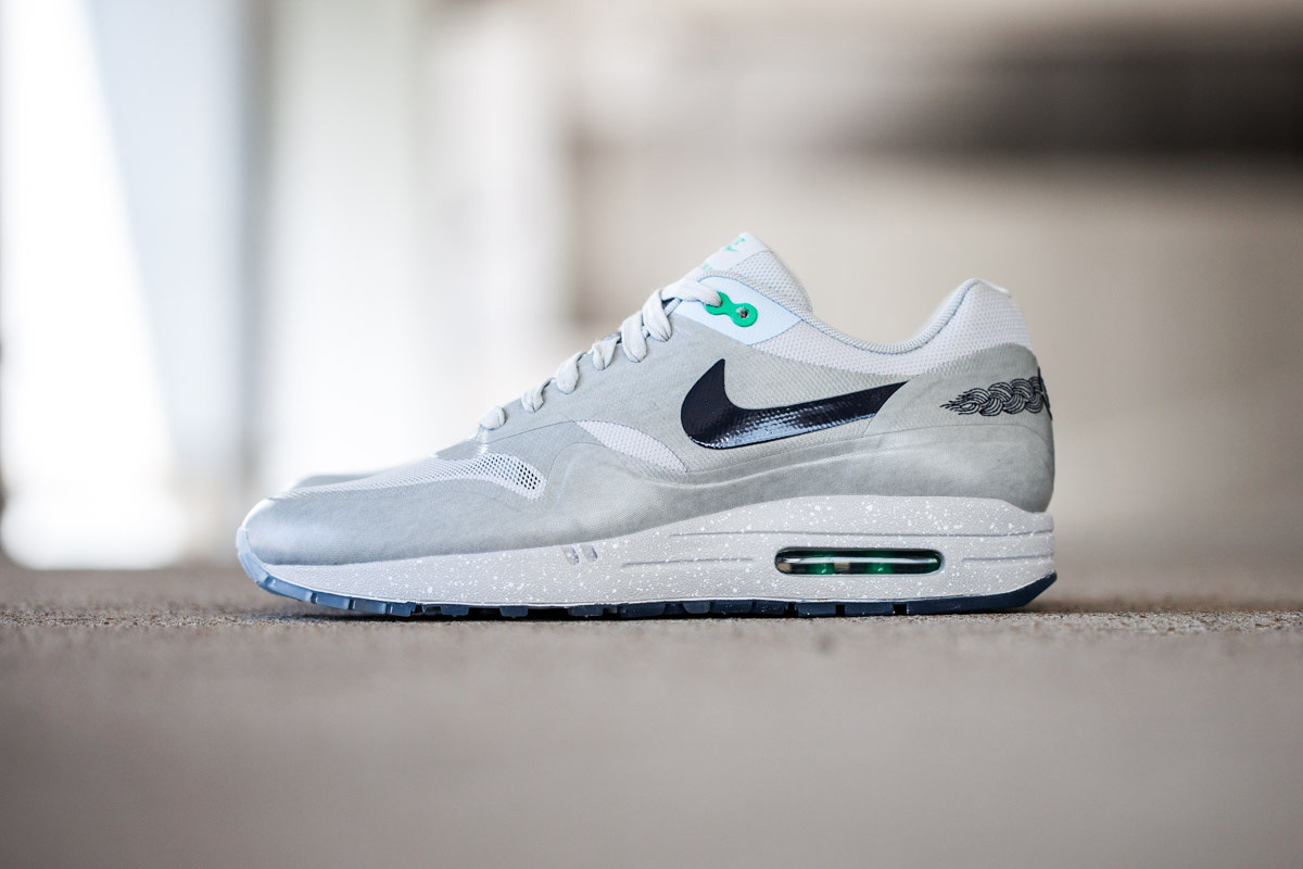 "on sale 3497a 6397b CLOT x Nike Air Max 1 CLOT SP ""Kiss Of Death"" - Trapped Magazine"
