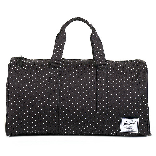 4793e040ed84a The Herschel Supply Co. Polka Dot Collection - Trapped Magazine