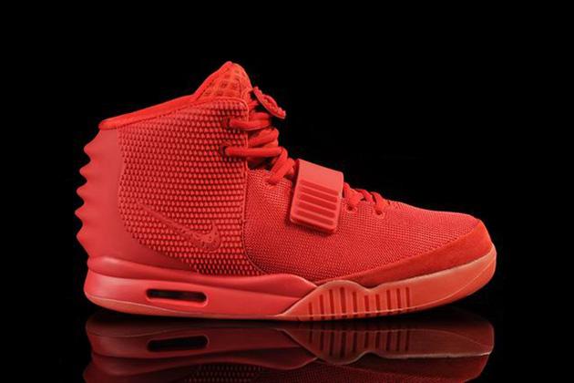 Nike Air Yeezy 2 Red October Releasing December 27
