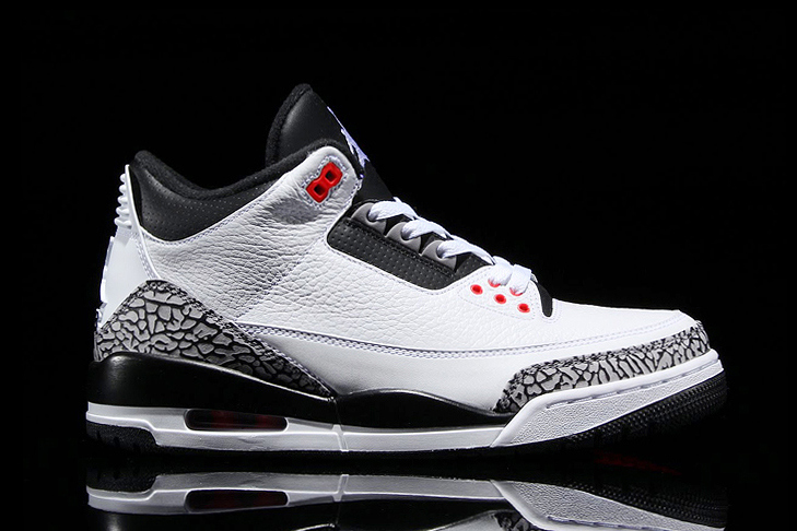 "Air Jordan 3 Retro ""Infrared 23″ - Trapped Magazine 1fbf65e74"
