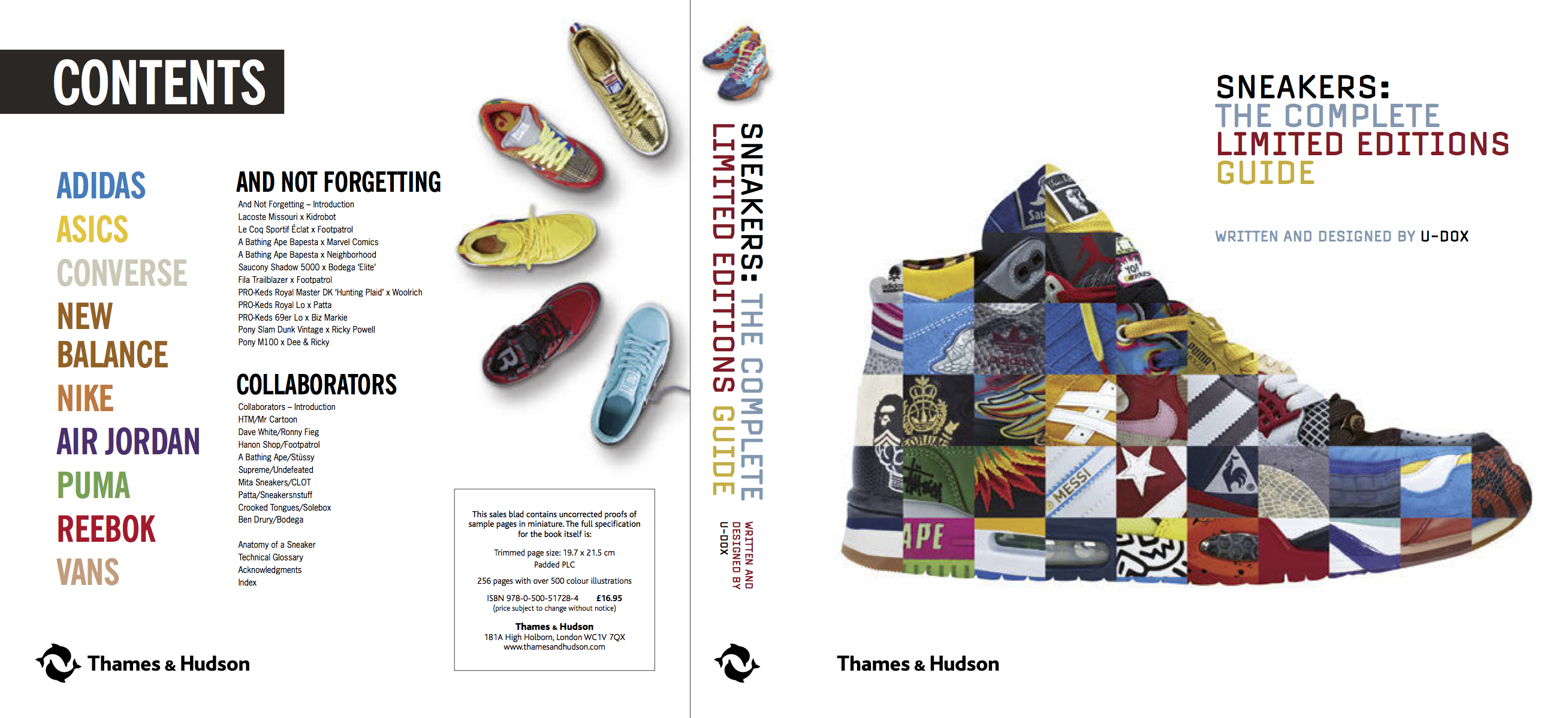 Sneakers: The Complete Limited Editions Guide - Trapped