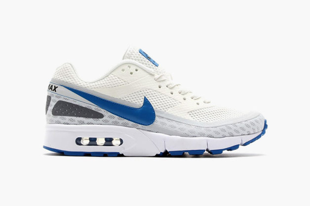 Nike Air Max BW Gen II Barefoot Summer release Trapped