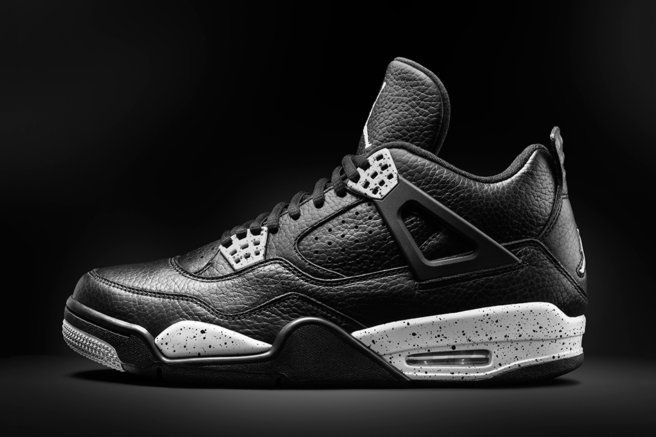 "new styles c2f3b 3a593 Air Jordan 4 Retro ""Oreo"" and Retro  Columbia  Improved for 2015 ..."