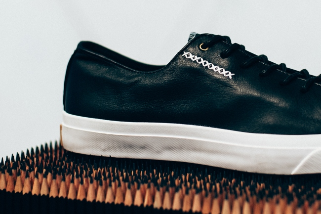 Converse  Seoul  AW14 Collection - Trapped Magazine bad49a2cffb4