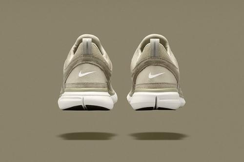 new style e7bc8 2d4c8 ... a-closer-look-at-the-a-p-c-x-nike-free- A.P.C. x Nike Free OG 2014  Thoroughbred Collective ...