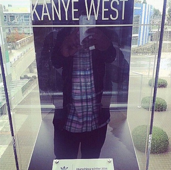 df6f786432d Kanye West x adidas Yeezy 3 Will Release in Winter 2014 - Trapped ...