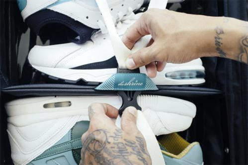 sneakerbag